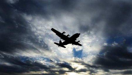 Иностранный военный самолёт совершил экстренную посадку вХабаровске (ФОТО)