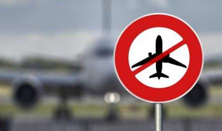 Украина арестовала ещё 44 российских самолёта