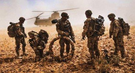 «Цена может быть очень высокой»: В НАТО предостерегли Трампа от вывода войск из Афганистана