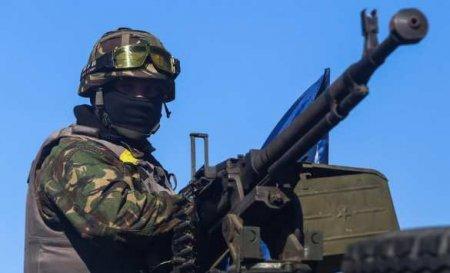 ВСУ провели странную переброску вооружения и техники на Донбасс (ВИДЕО)