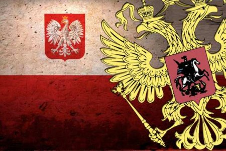 ЛехВаленса: Польша иРоссия должны дружить