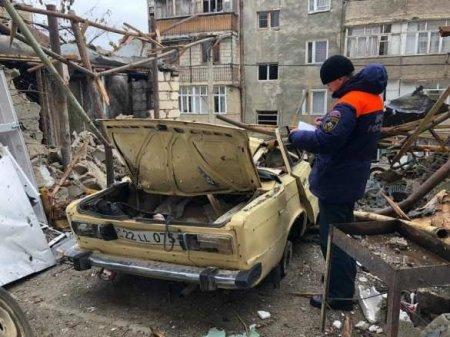 Ещё одна группировка из России приступила к работе в Нагорном Карабахе (ФОТ ...