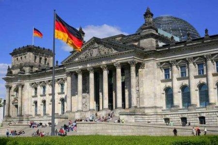 Наперекор США: Бундестаг проголосовал за поддержку «Северного потока — 2»
