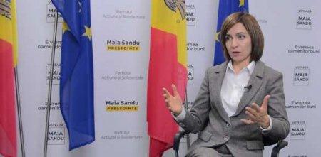 Новый президент Молдавии ответила на вопрос, чей Крым (ВИДЕО)