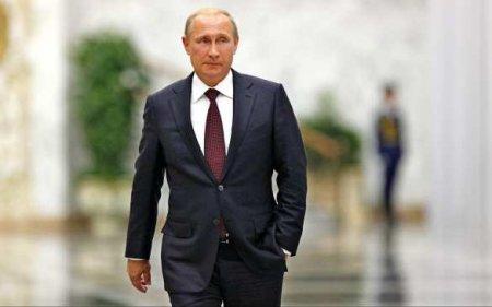 Это же Путин! — новый челлендж захватил TikTok