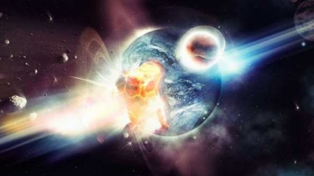 Впервые современ Средневековья: астрономы предсказали редчайшее явление