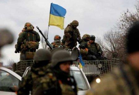 Донбасс наказал боевиков ВСУ: домой возвращаются безногие и безрукие (ВИДЕО)
