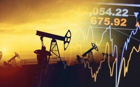 Нефть достигла максимумов смарта и продолжила дорожать