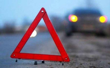 Автомобиль генконсульства Литвы сбил женщину в Петербурге (ВИДЕО)