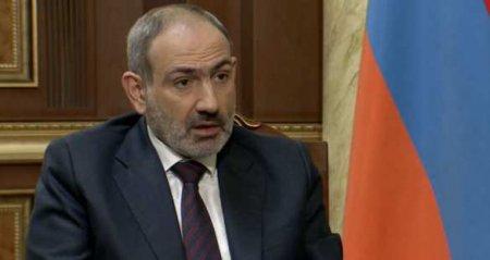Пашинян выступил сгромким заявлением о возвращении армян в Карабах