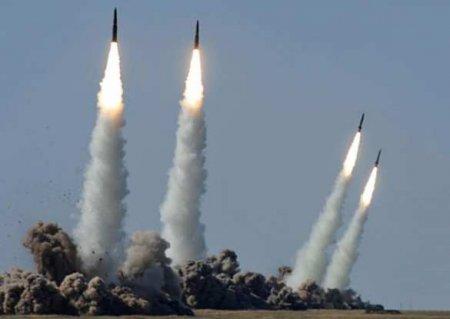 «Искандеры» против HIMARS: Описан сценарий войны России и НАТО за Крым