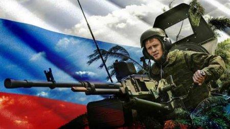 Армия России готовится к войне в Центральной Азии (ФОТО, ВИДЕО)