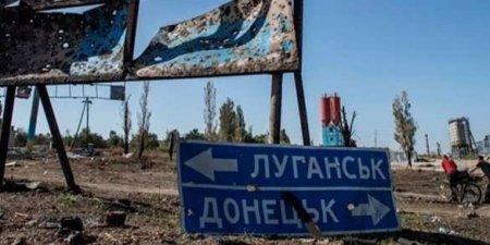 В ЛНР умирали от голода: и вдруг в Луганск прорвалась колонна из России (ВИДЕО)