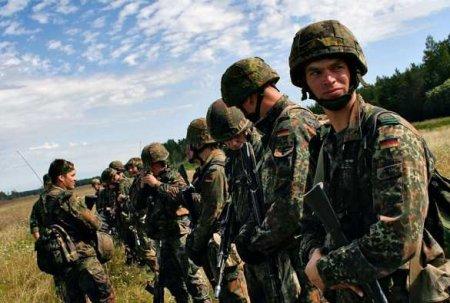 Германия собралась «устанавливать мир» вНагорном Карабахе