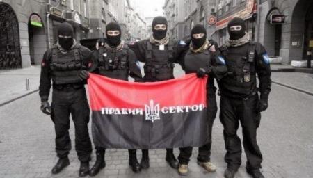 «Правый сектор» создала СБУ: признания известного украинского неонациста, сидящего зарешёткой вРоссии (ФОТО)