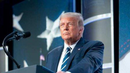 СРОЧНО: Трамп назвал условие передачи власти Байдену
