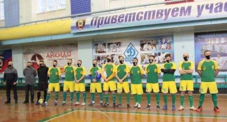 «Динамо» выводит луганский футбол на международный уровень (ФОТО, ВИДЕО)
