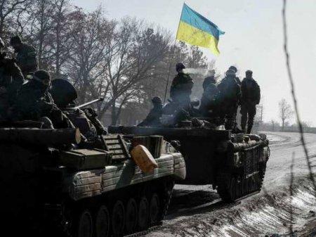 Командование врёт: число потерь в рядах боевиков ВСУ на Донбассе боятся раскрывать (ФОТО, ВИДЕО)