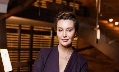 Известная украинская телеведущая и актриса впечатлила своей речью о Донбассе (ВИДЕО)
