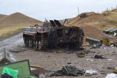 Военный эксперт назвал всех виновных в поражении в войне в Карабахе (ВИДЕО)