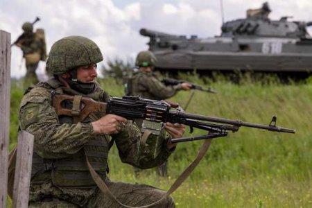 Россия на первом месте: В НАТО назвали главные военные угрозы до 2030 года