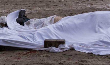 В Подмосковье убили семью изтрёх человек (ФОТО, ВИДЕО)