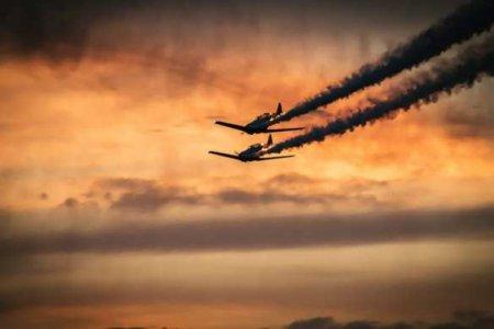 Тайна пропажи американских военных самолётов: появилась новая версия трагедии