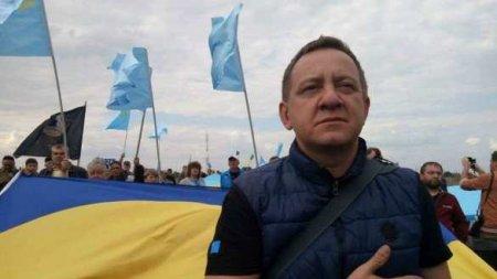 Пропагандист Муждабаев ругает «глупые головы» в Киеве и мечтает об уничтоже ...