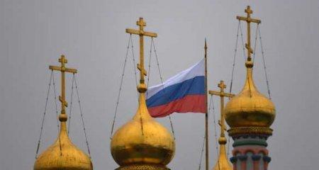 Церковьпризывает защитить юных россиян отагрессивной пропаганды по смене пола (ВИДЕО)