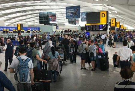 Эвакуация, какввойну: жители Лондона бегут, Италия и ...
