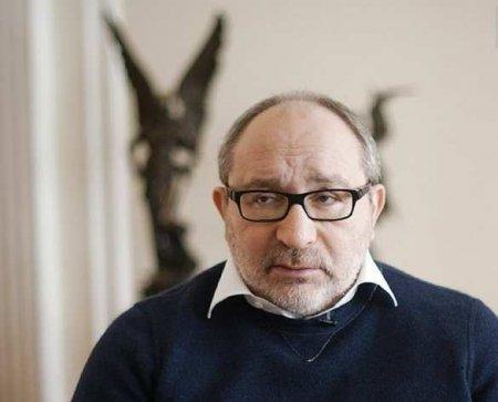Харьков прощается с Кернесом (ФОТО, ВИДЕО)