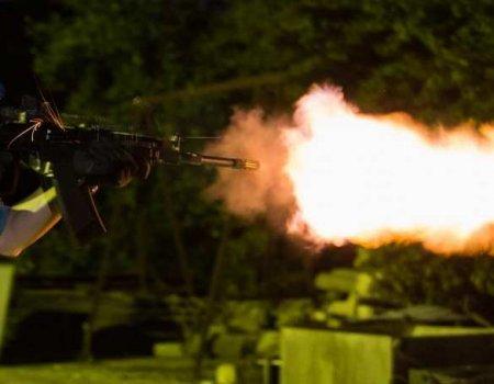 Бойня воФранции: расстреляны жандармы (ФОТО)