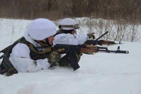 Обострение на фронте: боевики ВСУ наносят удары по ЛНР