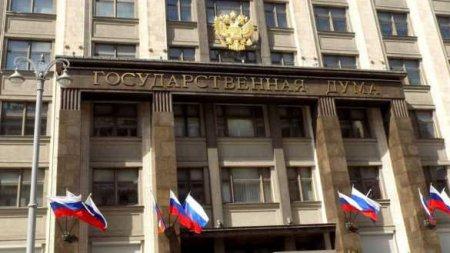 Подведение итогов: в Госдуме рассказали об усилиях по развитию гражданского общества в тяжелейших условиях