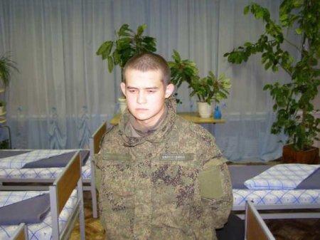 Присяжные вынесли вердикт по делу срочника Шамсутдинова ...