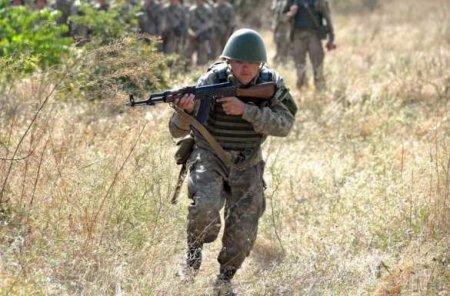 Поножовщина и массовый побег боевиков из Донбасса (ВИДЕО)