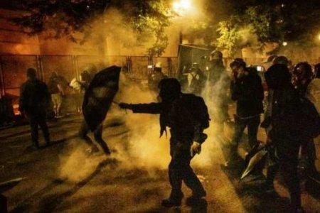 Назревает новый бунт: полицейские застрелили мужчину вШтате, гдебылубит Флойд (ВИДЕО)