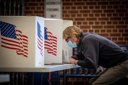 Последняя битва: Республиканцы в конгрессе США оспорят итоги выборов