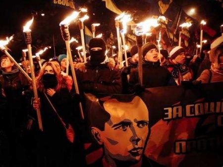 Нардеп Бужанский рассказал, почему не нужно запрещать шествия в честь Банде ...
