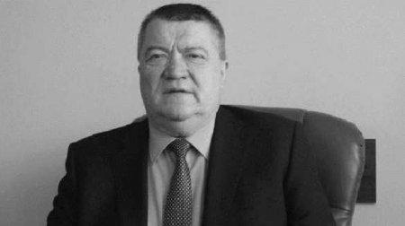 Невосполнимая утрата крымских спасателей: в коронавирусном госпитале скончался глава МЧС