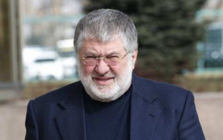 Коломойский знает всюправду о«Боинге» иможет сбежать вРоссию (ВИДЕО)