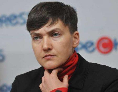 Савченко призывает к репрессиям и диктатуре: что ответит Зеленский?
