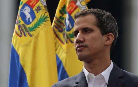 ЕС перестал называть Гуайдо президентом Венесуэлы