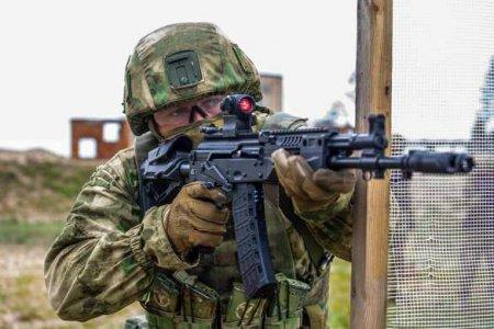 «Резня в Идлибе»: Русский спецназ наводит ужас на протурецкие банды (ВИДЕО, ФОТО 18+)