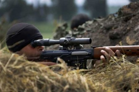 Донбасс: кто-то очень меткий лишает ВСУ дорогой техники и уничтожает боевик ...