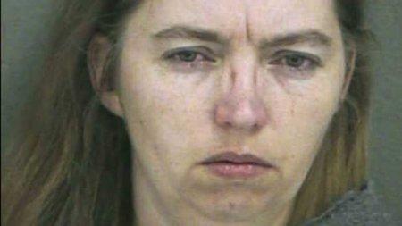 ВСШАвпервые за70летказнили женщину после двух приостановок исполнения наказания (ФОТО)