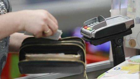 Премьер Украины объяснил, вчёмопасность покупки носков в супермаркетах