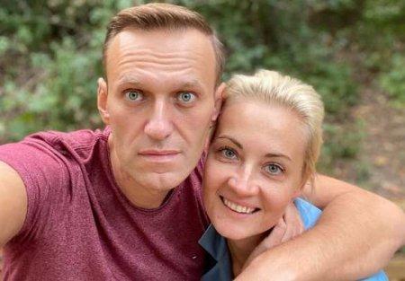 Юлия Навальная — новая Тихановская? Кто и зачем возвращает «берлинского пациента» в РФ (ВИДЕО)