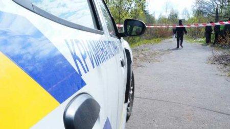 Украинские полицейские заставляли граждан совершать преступления (ФОТО)