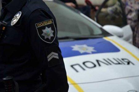 «Конституция сейчас не действует»: В Киеве полицейские разогнали антифашистскую акцию (ВИДЕО)